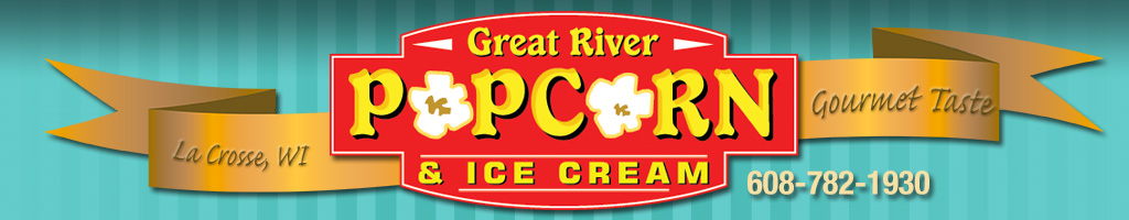 Great River Popcorn Company